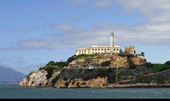 Alcatraz on Own